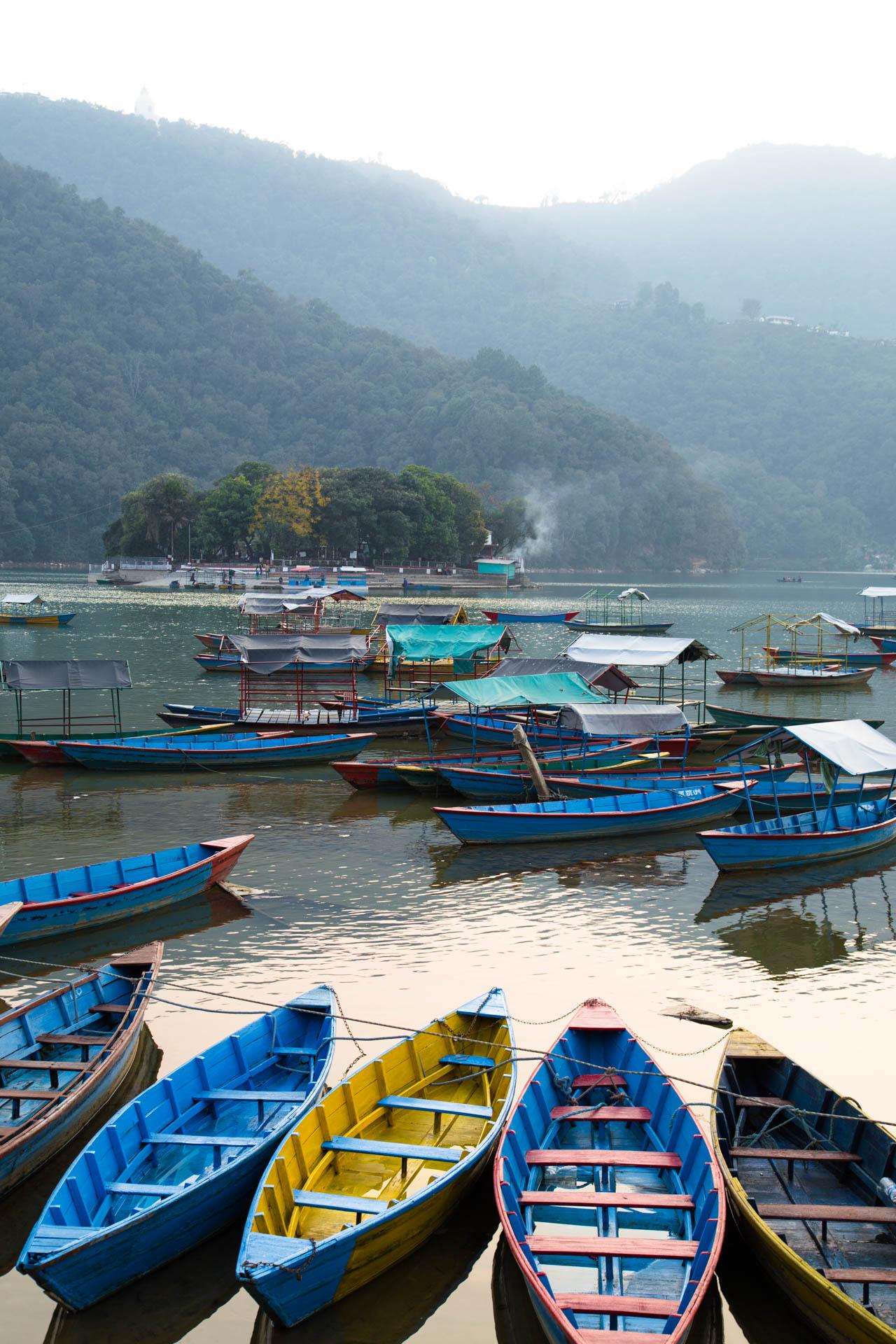 fewa lake 02