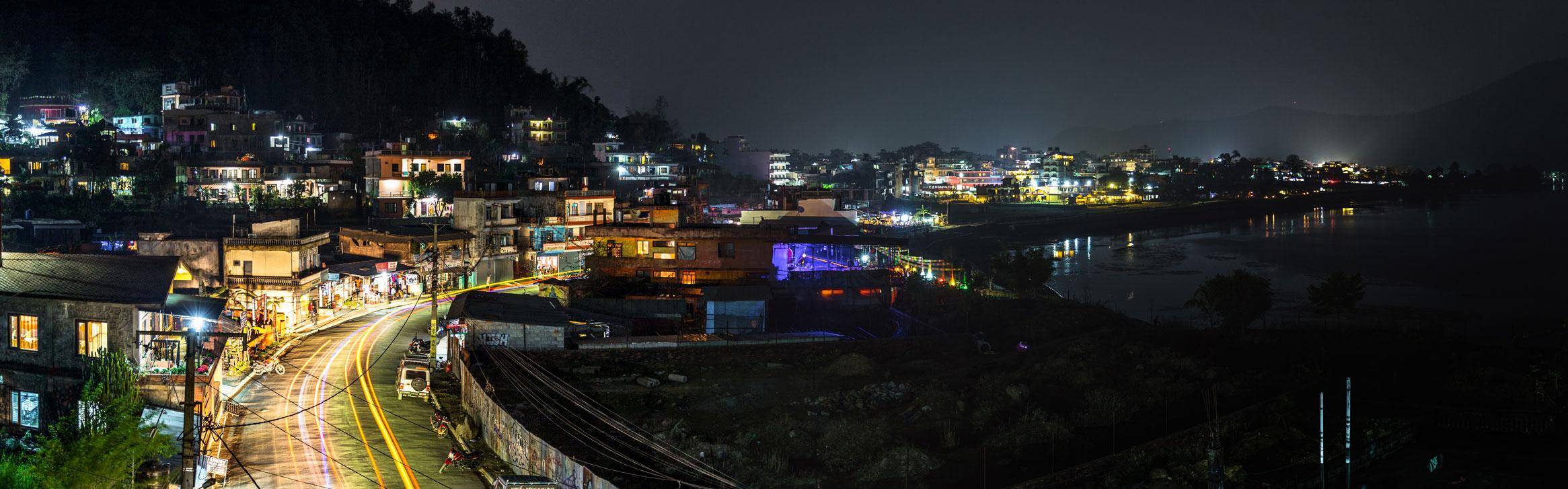 pokhara_night