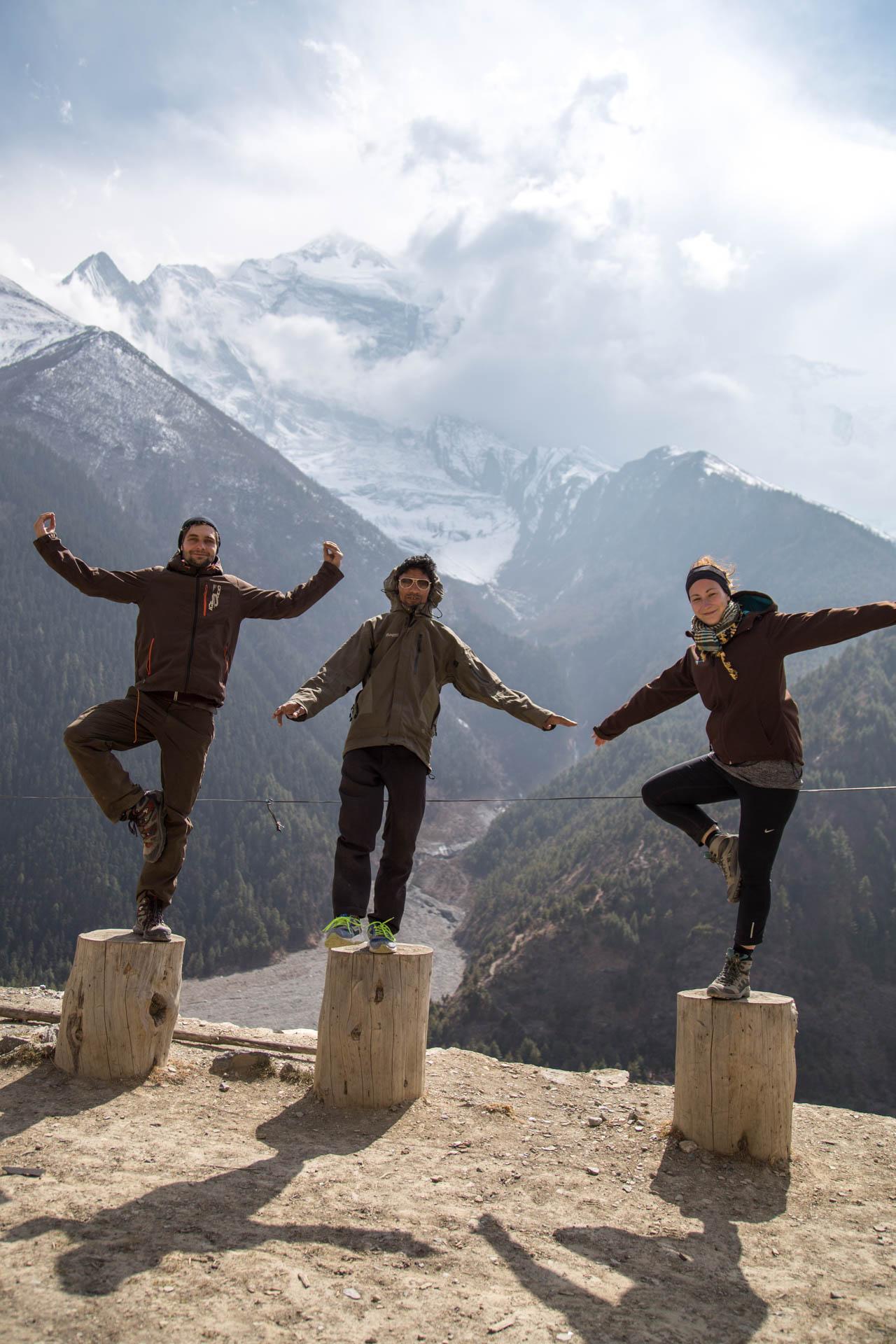 best trekking team
