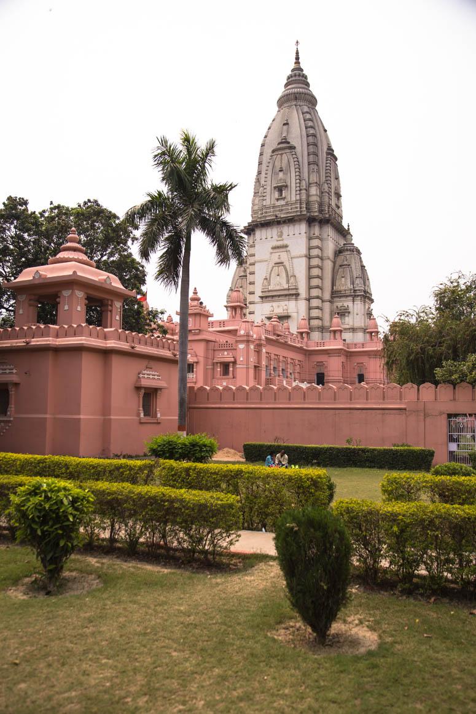 Vishwanath Mandir Temple