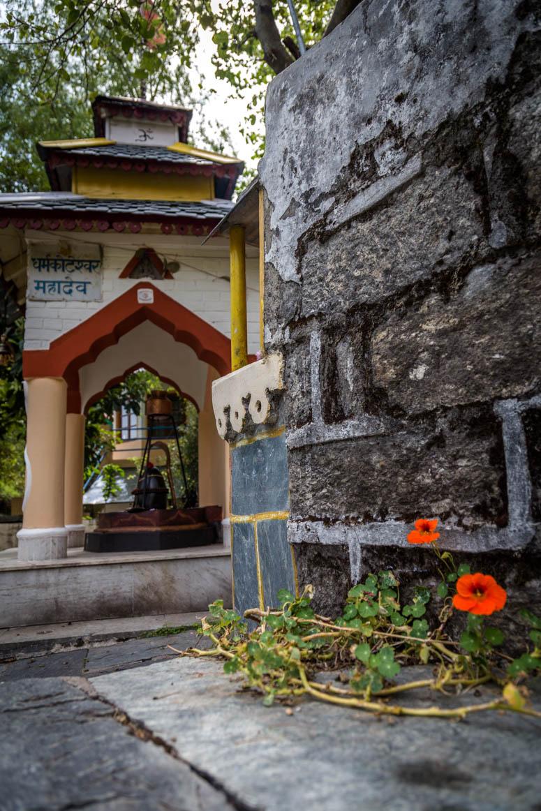 private temple
