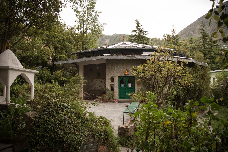 Iyengar-Yoga institut
