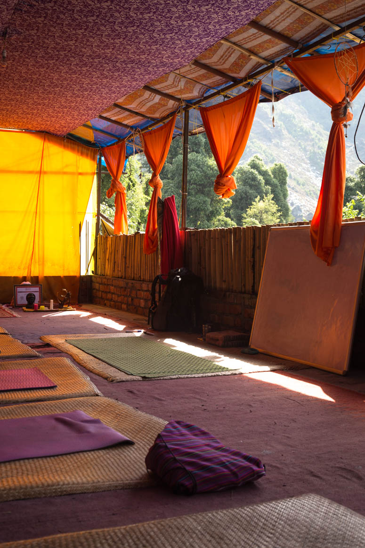 Om Shankar Yogahall