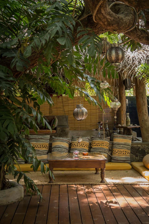 Arugam Lounge