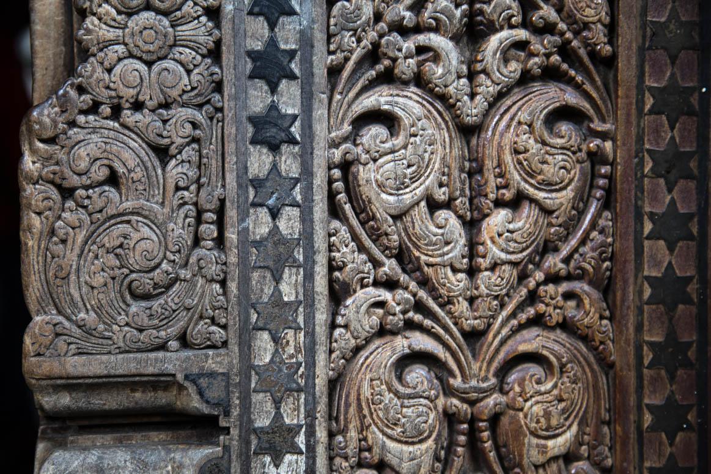 Tempeldetails