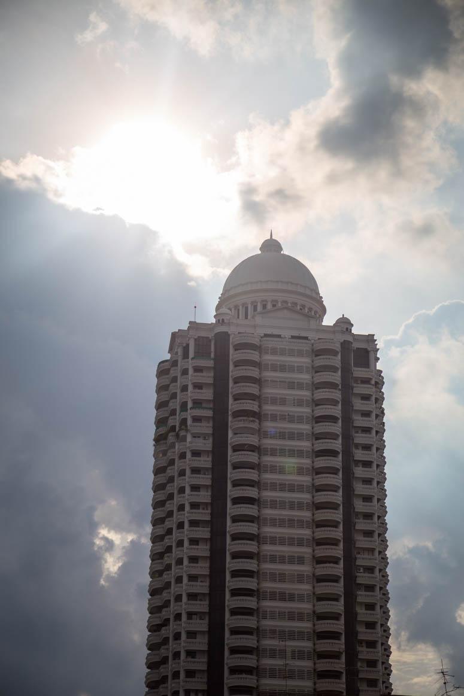 State Tower in Bangkok