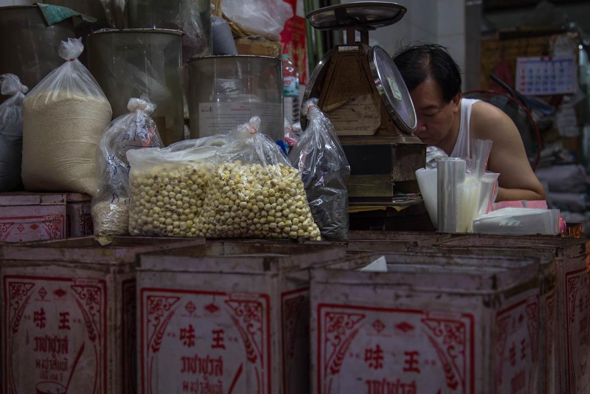 Chinatown Markt