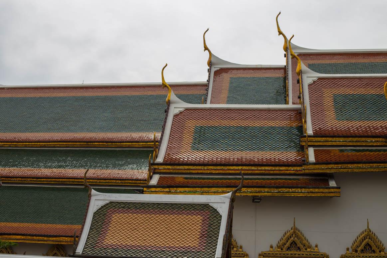 buddhistische Farbhierarchien