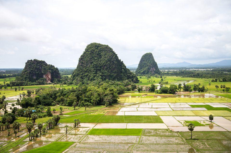Das Wunder Myanmars