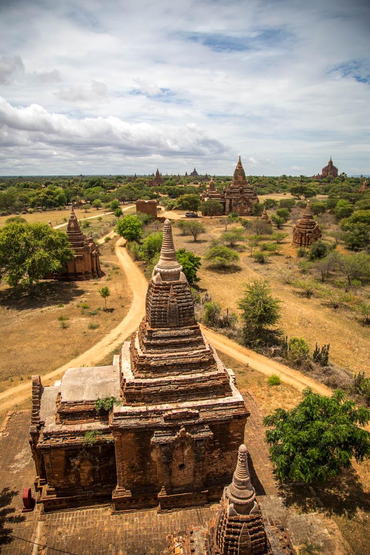 Burmas Geschichte