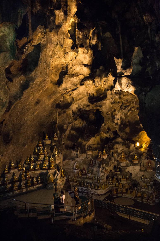 Höhle von Pindaya