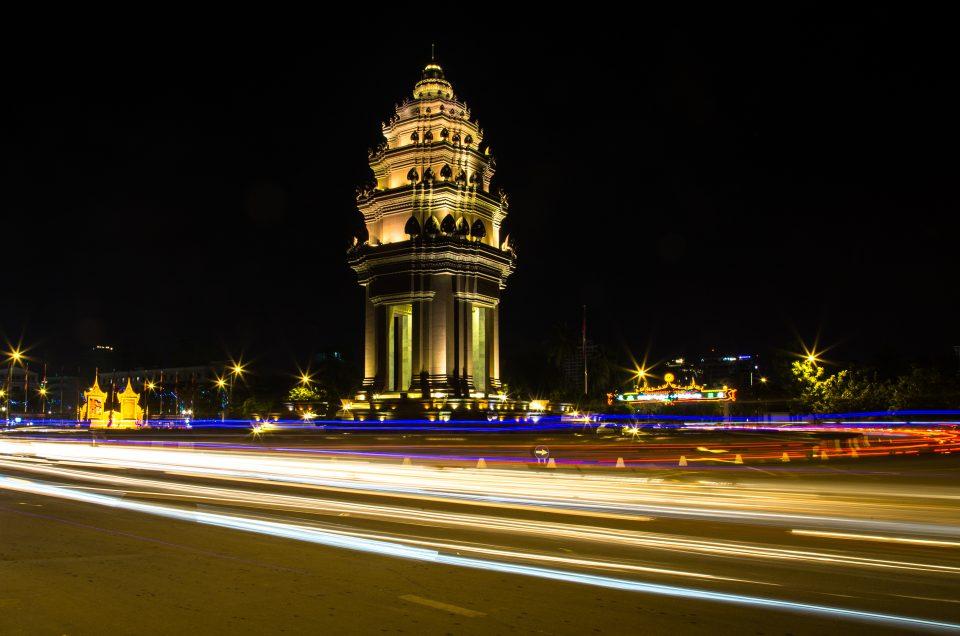 Kambodscha – Coming Home