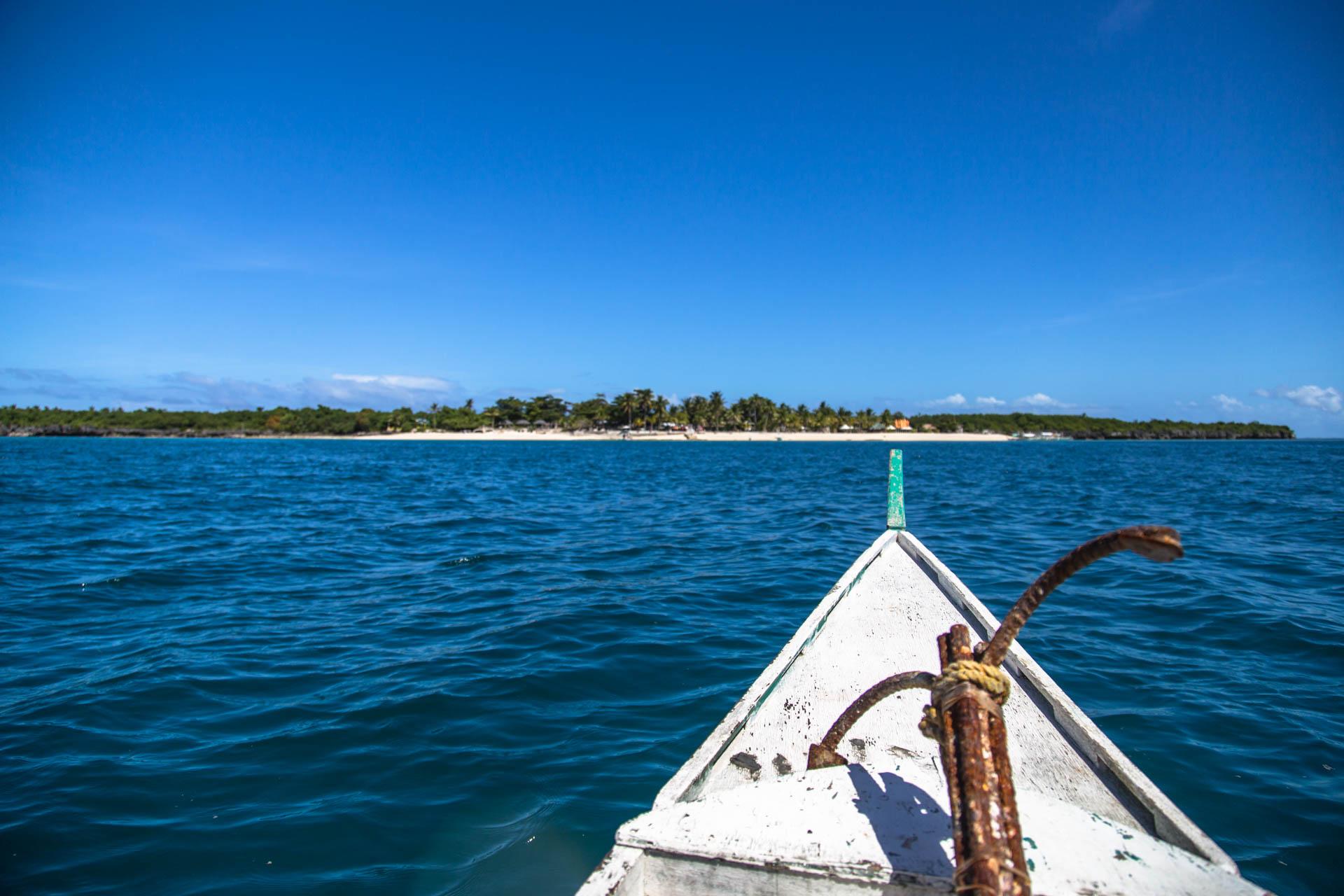 nach Virgin Island
