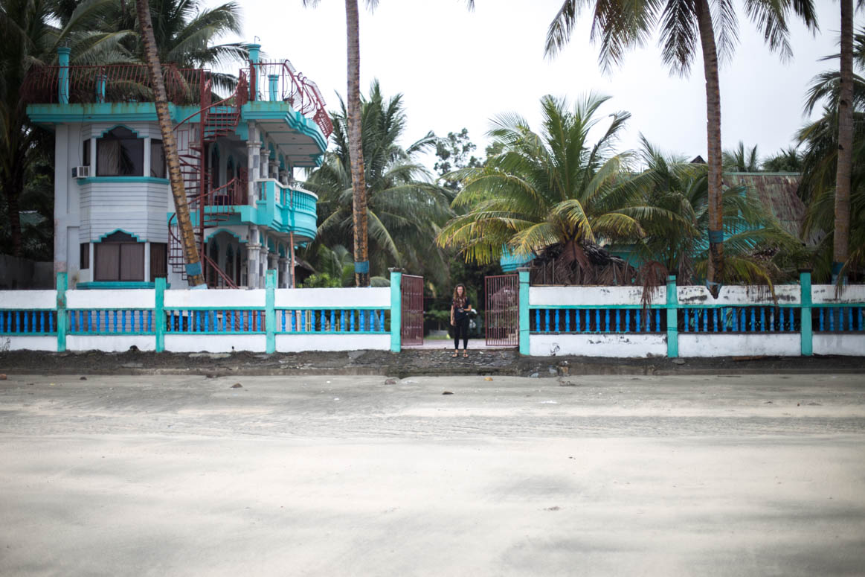 Kalibo Unterkunft