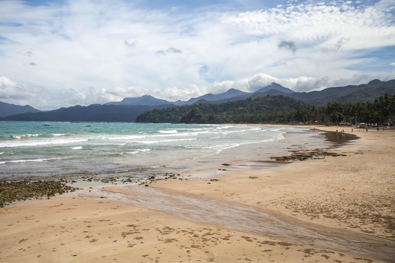 Bucht in Sabang