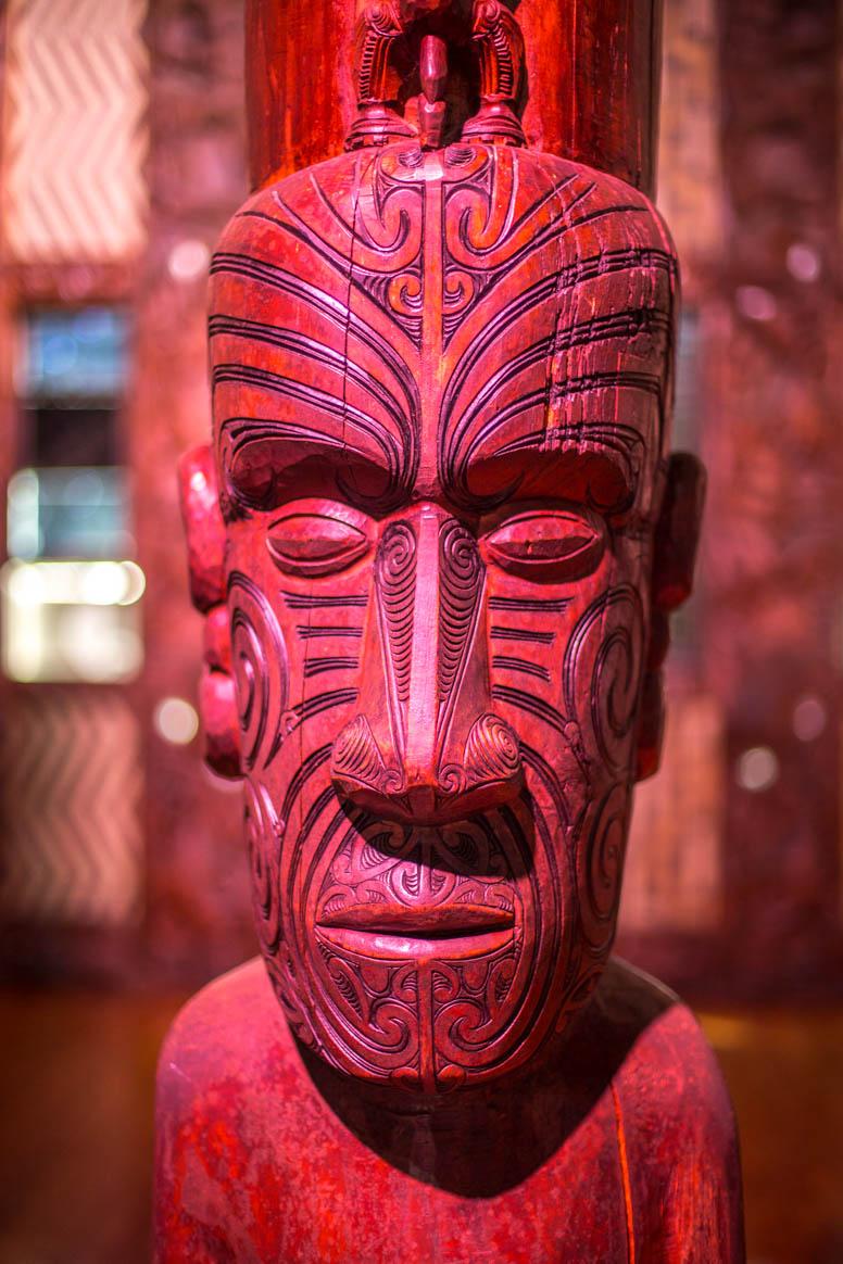 maori handwerk