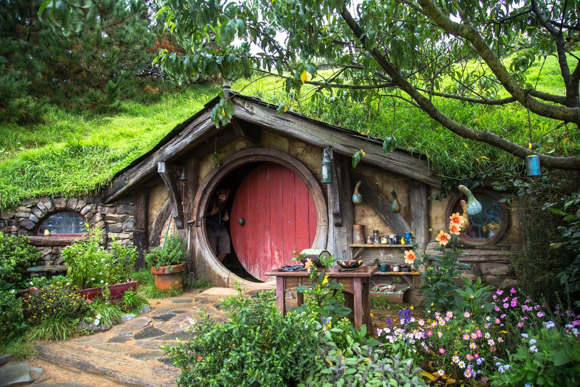 manuel der hobbit