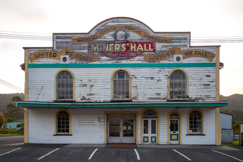 alte Stadthalle