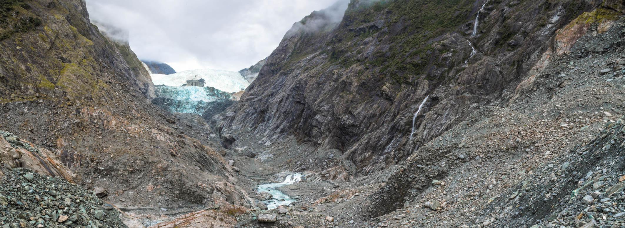 Franz Josefs Gletscher