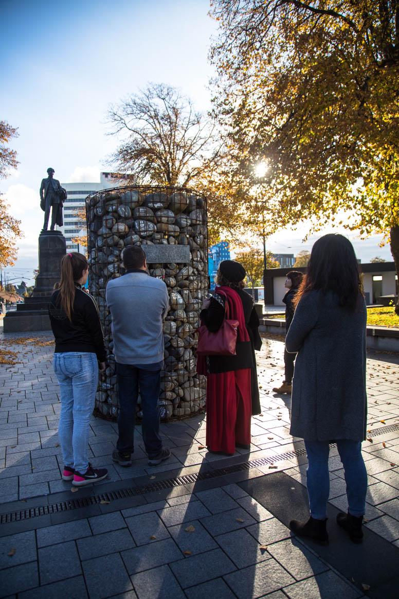 Monument der Erinnerung