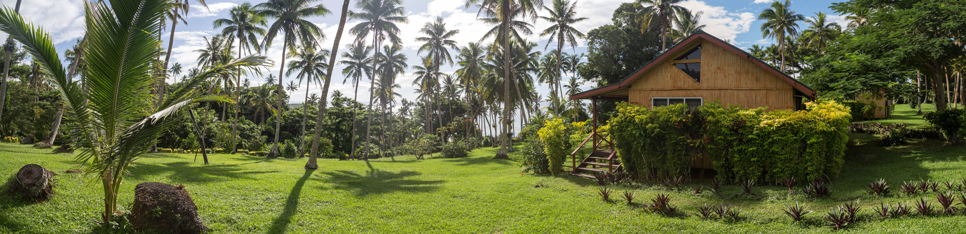 Taveuni Lodge