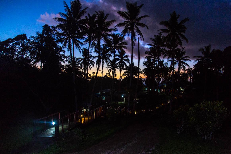 Taveuni Lodge