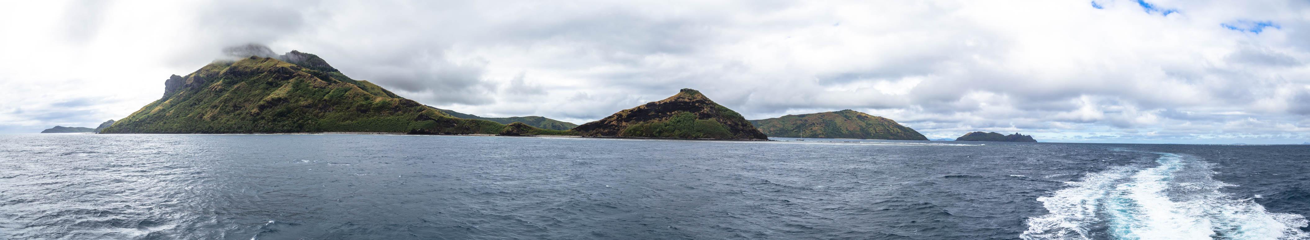 Yasawa- Inseln
