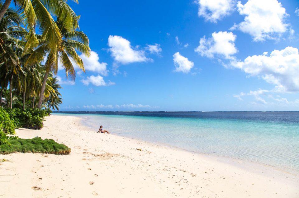 Bula, Samoa